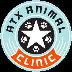 ATX Animal Clinic Logo