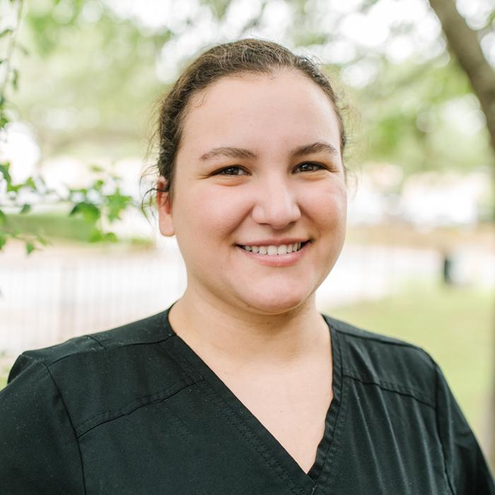 April T. Veterinary Technician at ATXAnimal Clinic in Austin TX